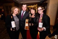 Pieroth's 2013 Ladies and Gentlemen Winemaker's Event