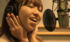 """Rie fu Sings """"Who I Want to Be"""" on Shine On! Songs Volume One"""