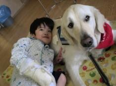 Bailey on TV Asahi