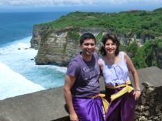 Simi Chatha and Ritesh Mehra Shine On! in 2012