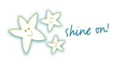 Shine On! Kids Newsletter Sign-up