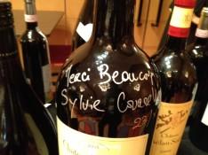 2012 Pieroth's Ladies Winemakers' Event Raises over 1 million yen!