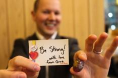 2013 Honor Life Sponsor Orca Wine