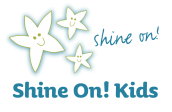 Introducing a new Shine On! Kids Facility Dog Handler!