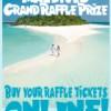 LUAU Extravaganza Raffle! Grand Prize: Maldives!