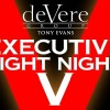 Ringside at Executive Fight Night V