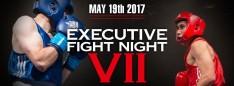 10 million yen raised at Executive Fight Night VII!