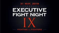 Get Ready for Executive Fight Night IX!
