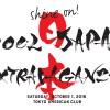 """ご案内:10周年記念エクストラバガンザ(チャリティ・ガラパーティ)  今年のテーマは """"クール・ジャパン""""!"""