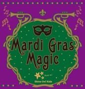 シャイン・オン!キッズ Gala 2019 – Mardi Gras Magic