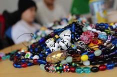 ひとりでも多くのお子さんに『ビーズ・オブ・カレッジ』(Beads of Courage : 勇気のビーズ)を!