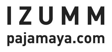 パジャマ屋IZUMM